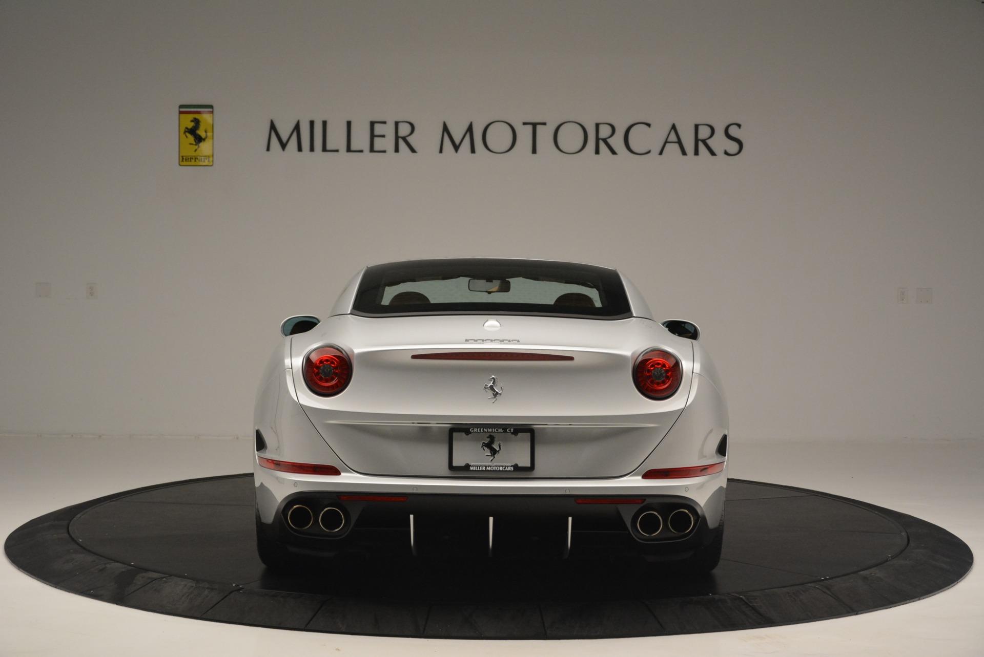 Used 2015 Ferrari California T  For Sale In Greenwich, CT. Alfa Romeo of Greenwich, F1913A 2514_p18