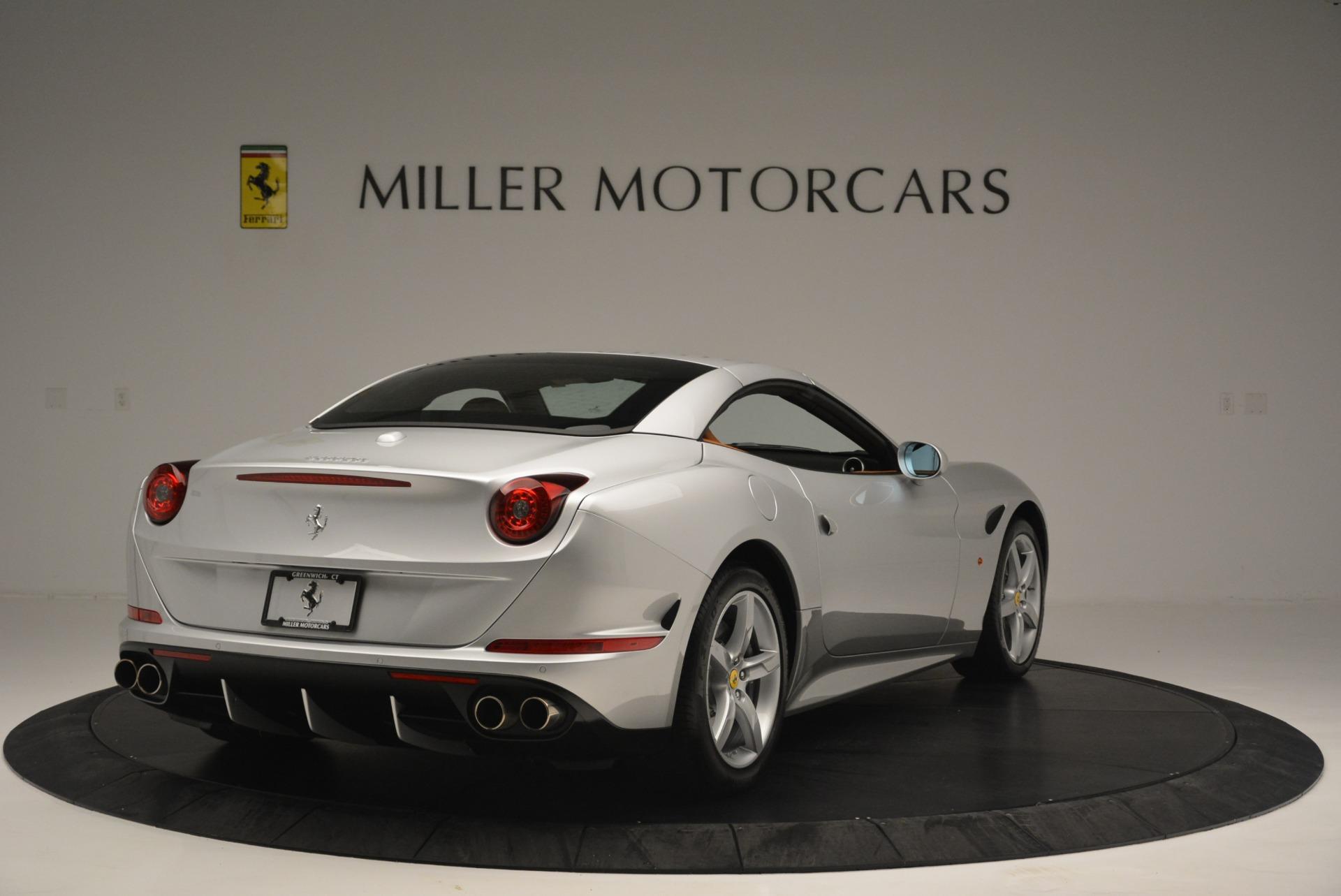 Used 2015 Ferrari California T  For Sale In Greenwich, CT. Alfa Romeo of Greenwich, F1913A 2514_p19