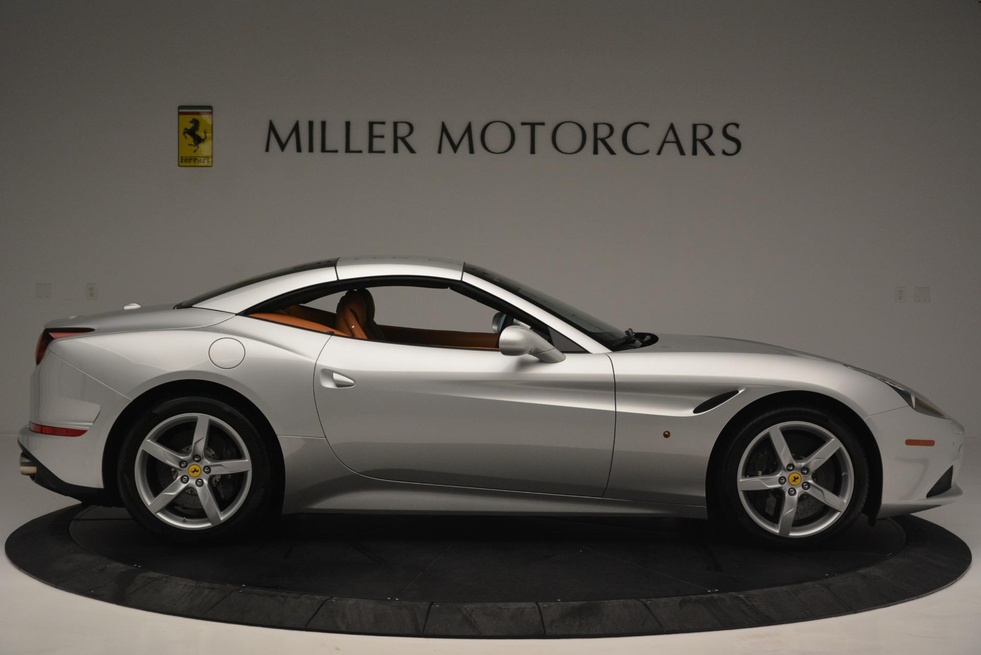 Used 2015 Ferrari California T  For Sale In Greenwich, CT. Alfa Romeo of Greenwich, F1913A 2514_p21