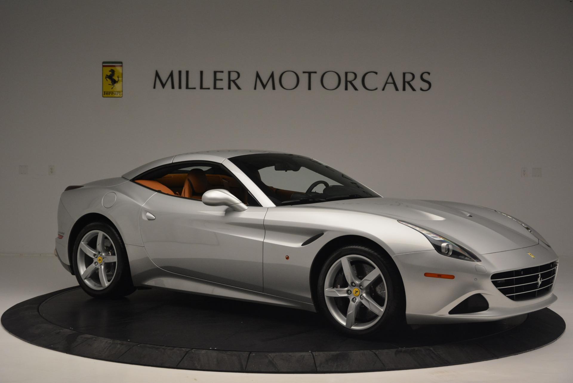 Used 2015 Ferrari California T  For Sale In Greenwich, CT. Alfa Romeo of Greenwich, F1913A 2514_p22
