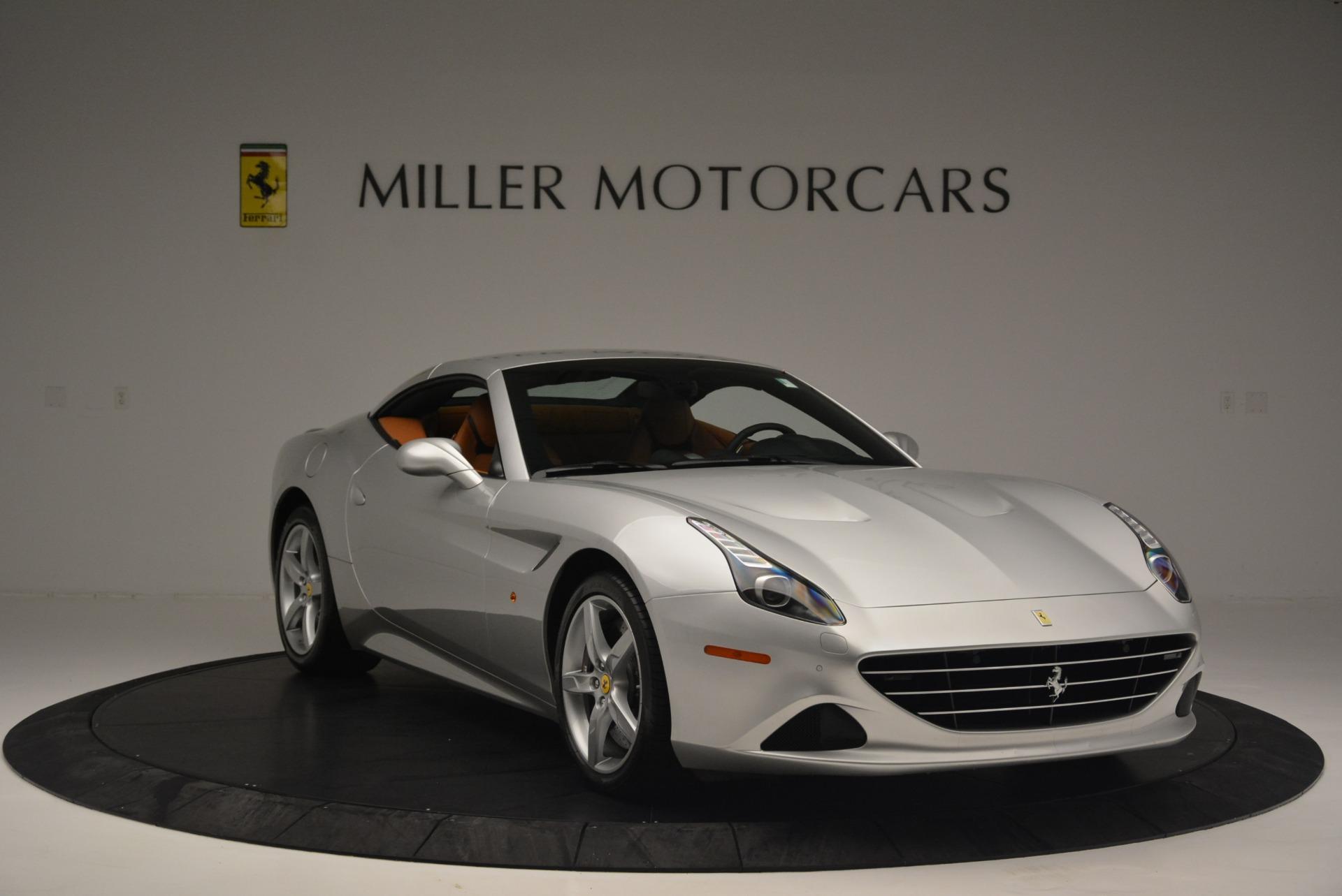 Used 2015 Ferrari California T  For Sale In Greenwich, CT. Alfa Romeo of Greenwich, F1913A 2514_p23