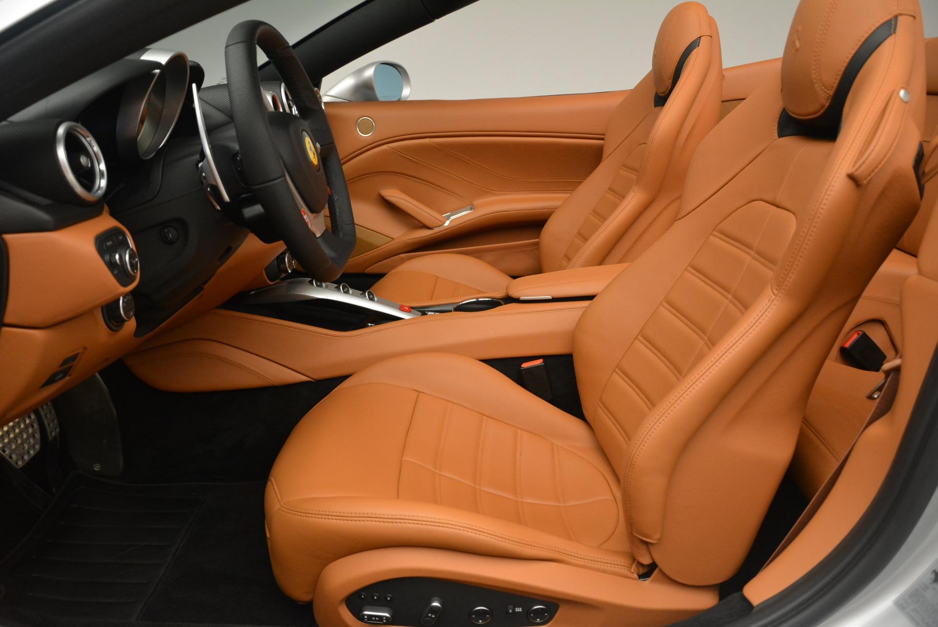 Used 2015 Ferrari California T  For Sale In Greenwich, CT. Alfa Romeo of Greenwich, F1913A 2514_p26