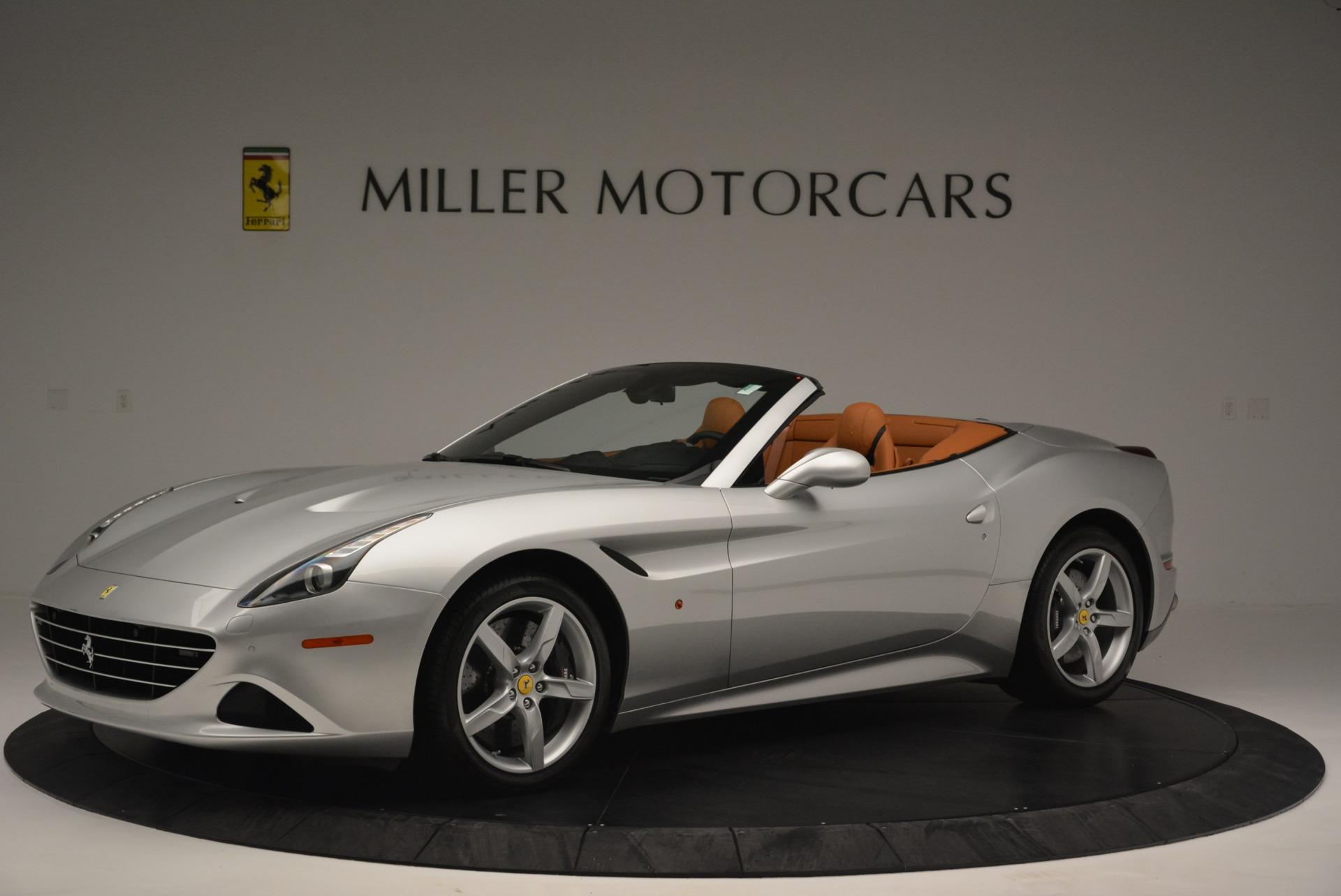 Used 2015 Ferrari California T  For Sale In Greenwich, CT. Alfa Romeo of Greenwich, F1913A 2514_p2