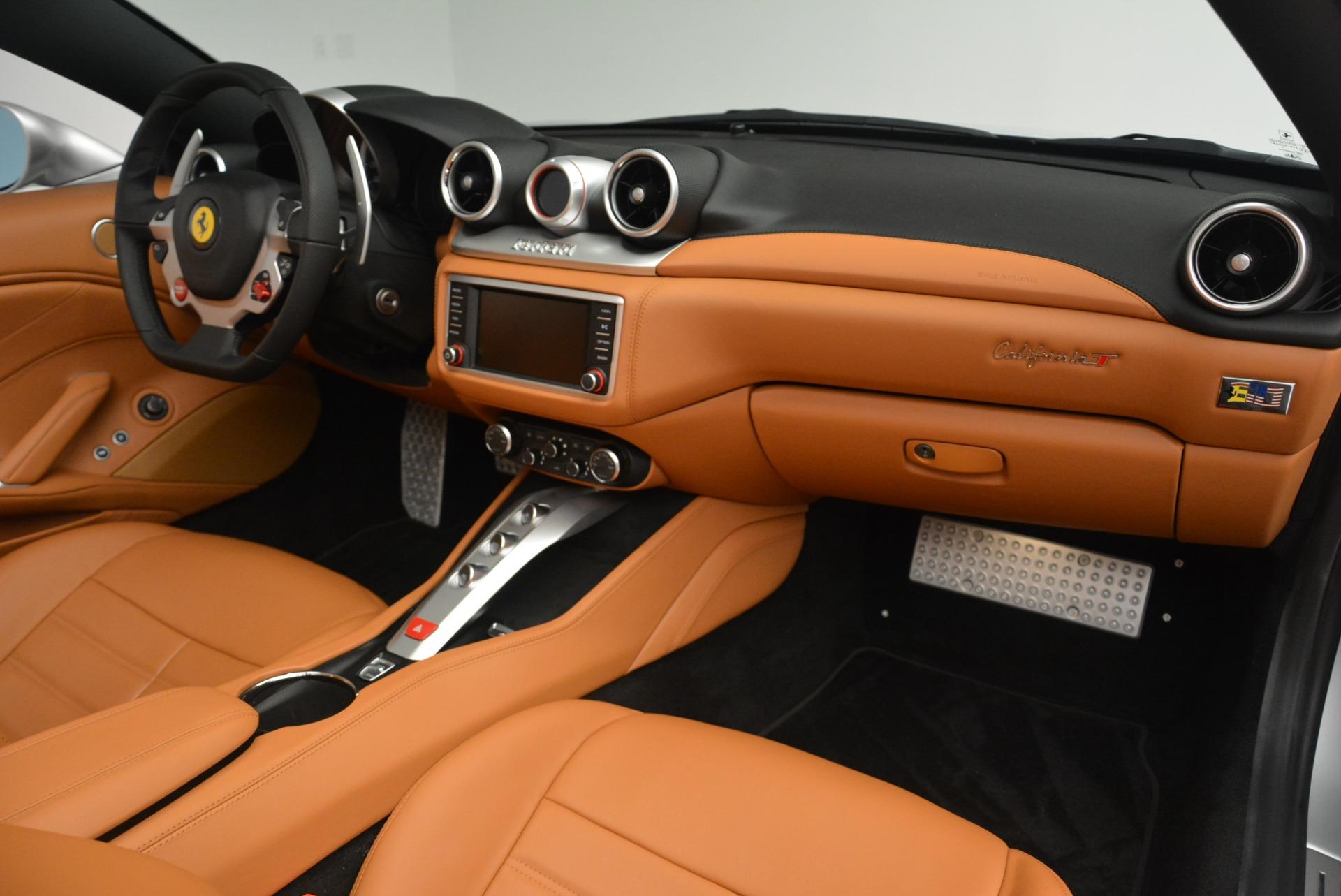 Used 2015 Ferrari California T  For Sale In Greenwich, CT. Alfa Romeo of Greenwich, F1913A 2514_p30