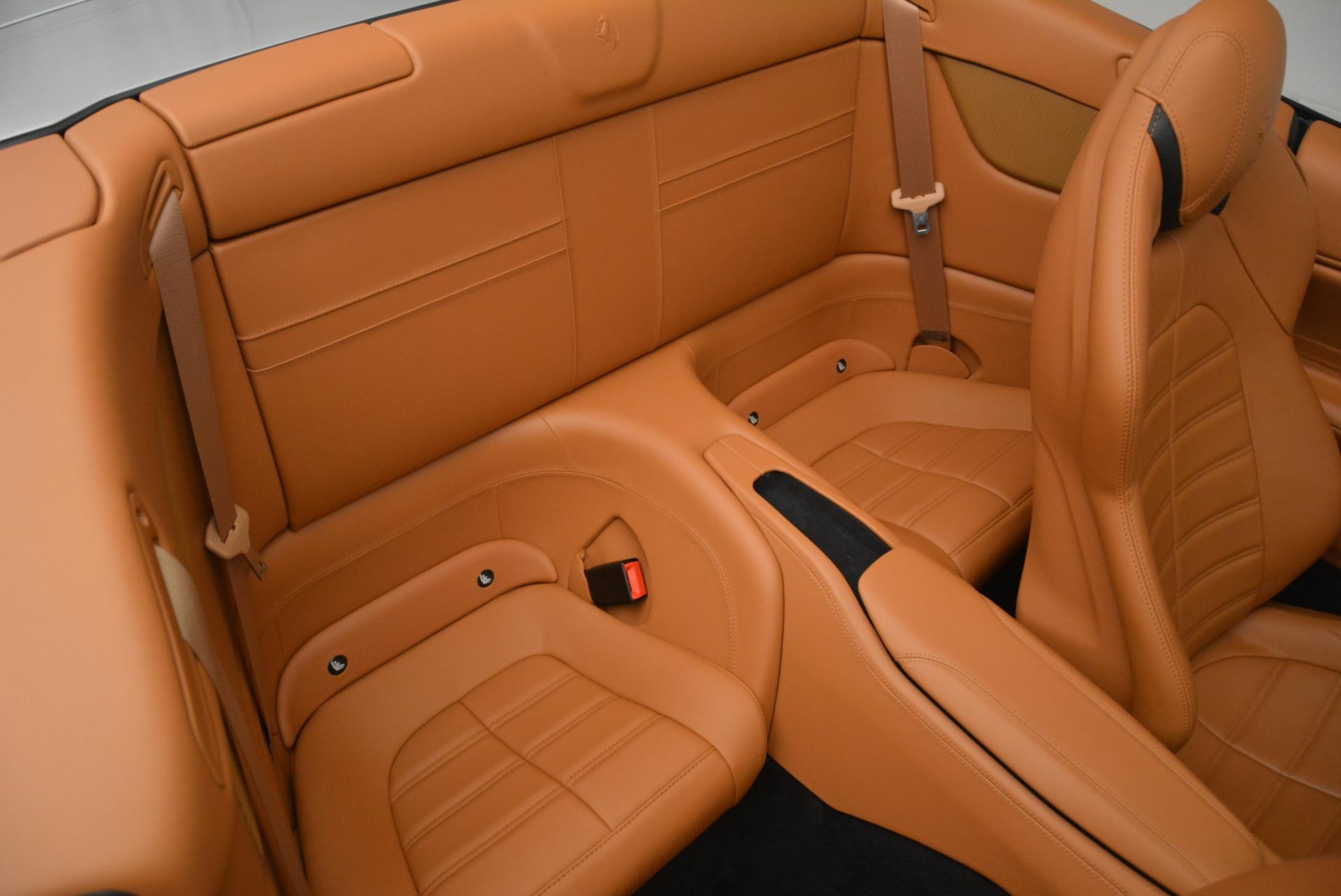 Used 2015 Ferrari California T  For Sale In Greenwich, CT. Alfa Romeo of Greenwich, F1913A 2514_p33