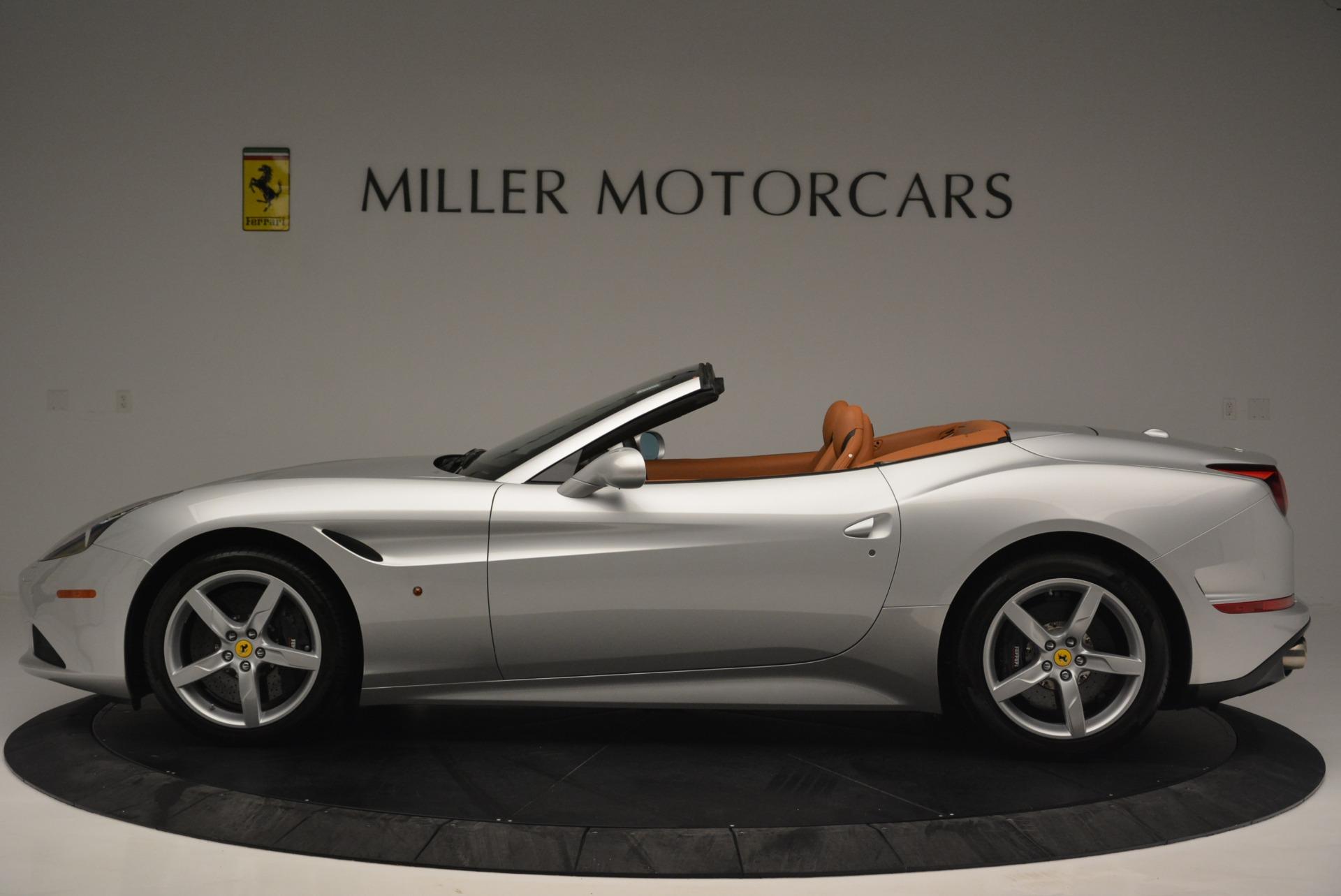 Used 2015 Ferrari California T  For Sale In Greenwich, CT. Alfa Romeo of Greenwich, F1913A 2514_p3