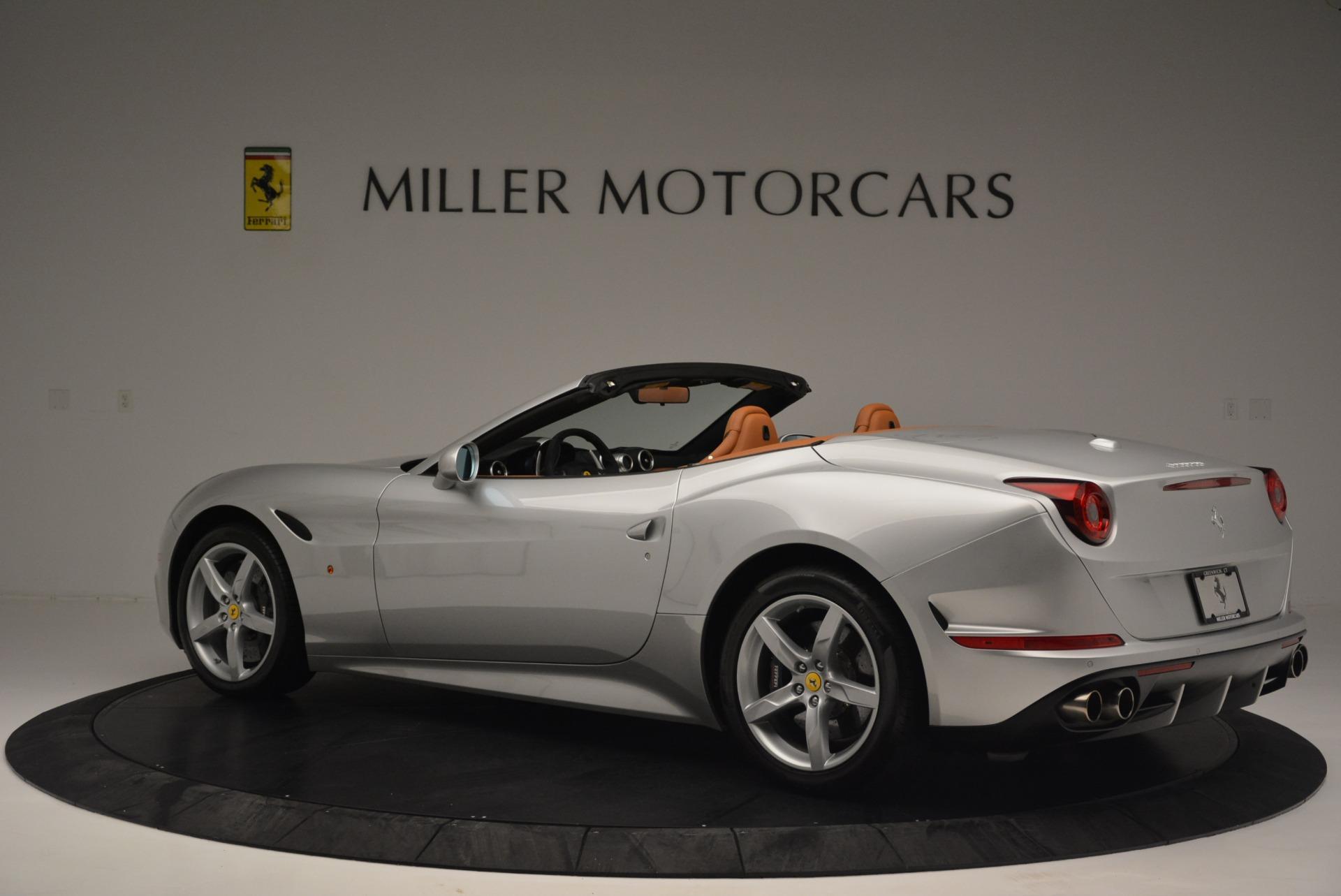 Used 2015 Ferrari California T  For Sale In Greenwich, CT. Alfa Romeo of Greenwich, F1913A 2514_p4