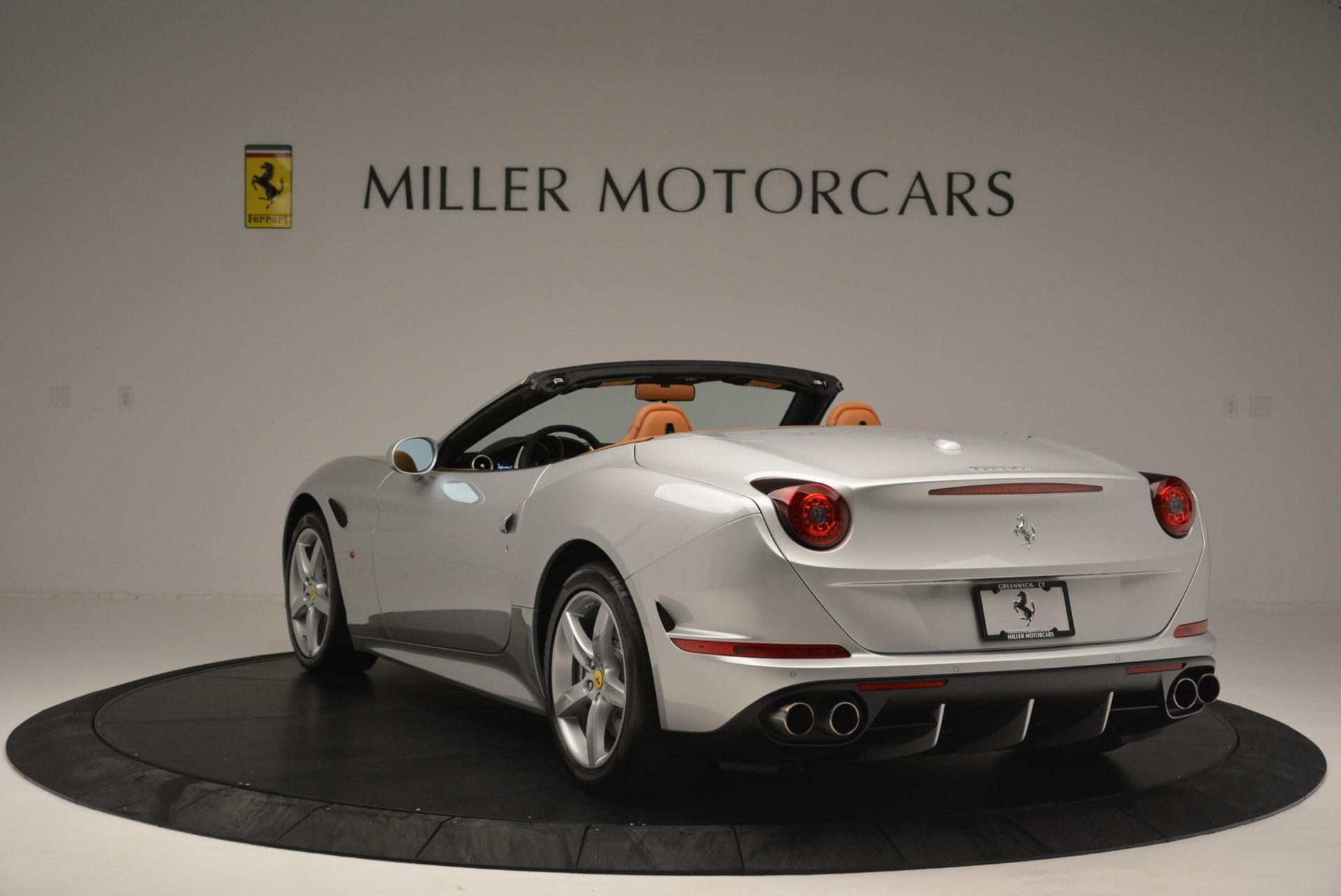 Used 2015 Ferrari California T  For Sale In Greenwich, CT. Alfa Romeo of Greenwich, F1913A 2514_p5