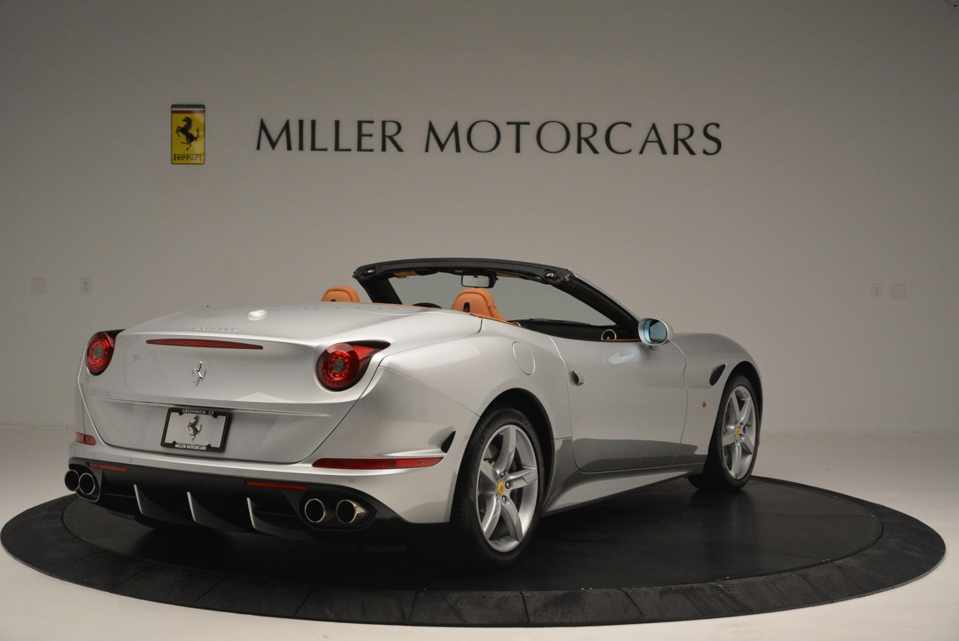 Used 2015 Ferrari California T  For Sale In Greenwich, CT. Alfa Romeo of Greenwich, F1913A 2514_p7