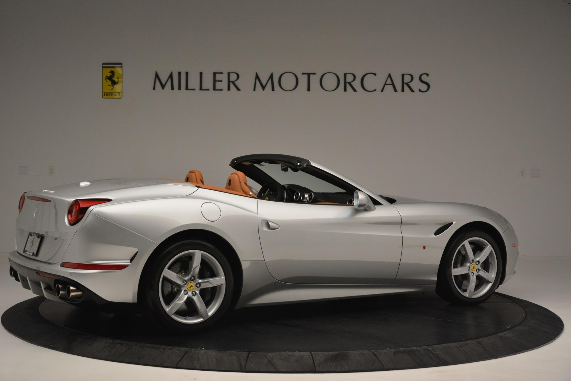 Used 2015 Ferrari California T  For Sale In Greenwich, CT. Alfa Romeo of Greenwich, F1913A 2514_p8