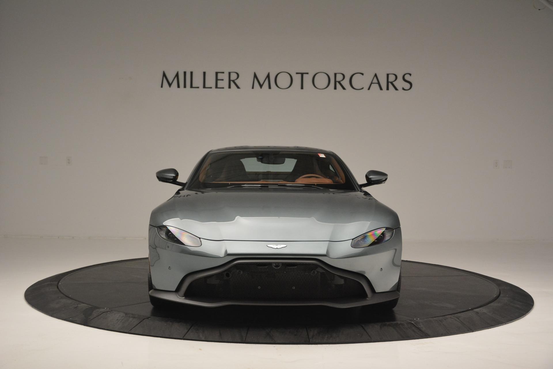 New 2019 Aston Martin Vantage Coupe For Sale In Greenwich, CT. Alfa Romeo of Greenwich, A1316 2515_p12