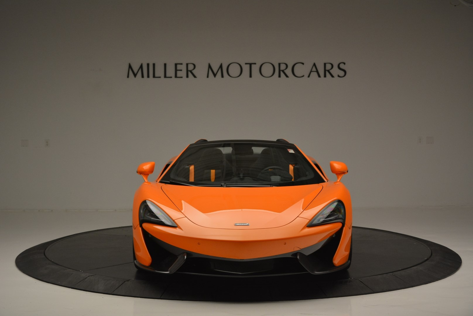 New 2019 McLaren 570S Spider Convertible For Sale $237540 In Greenwich, CT 2520_p12