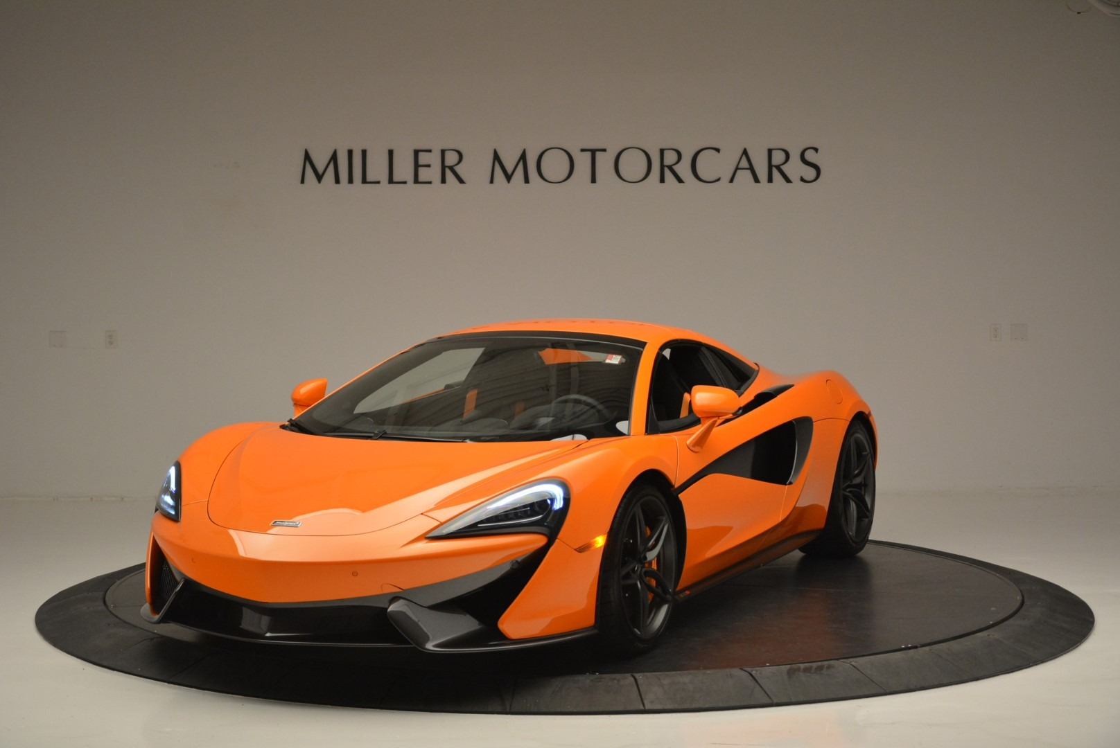 New 2019 McLaren 570S Spider Convertible For Sale $237540 In Greenwich, CT 2520_p16