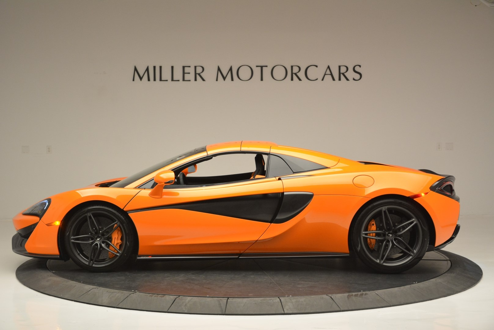 New 2019 McLaren 570S Spider Convertible For Sale $237540 In Greenwich, CT 2520_p17