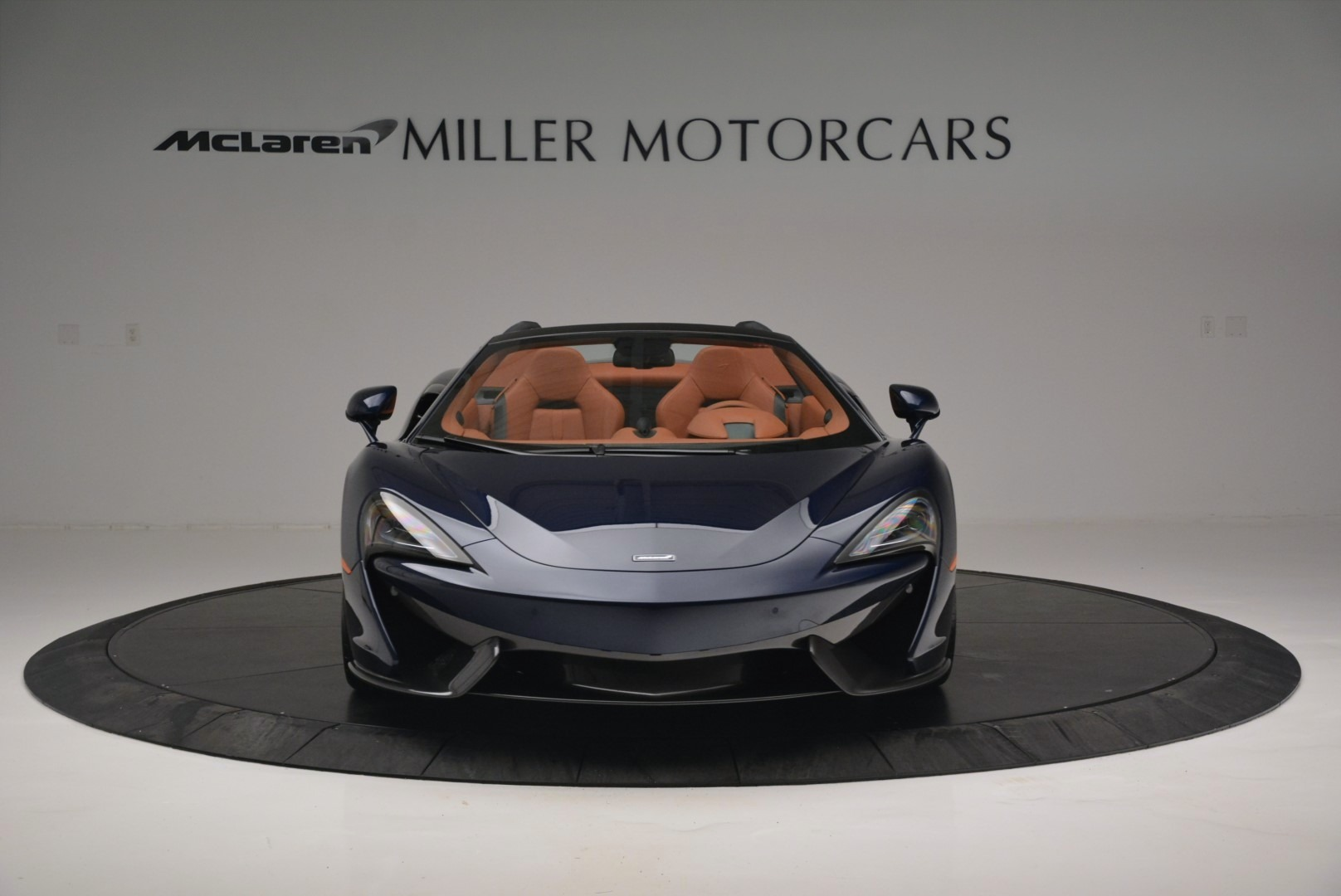 New 2019 McLaren 570S Spider Convertible For Sale In Greenwich, CT. Alfa Romeo of Greenwich, MC377 2521_p12