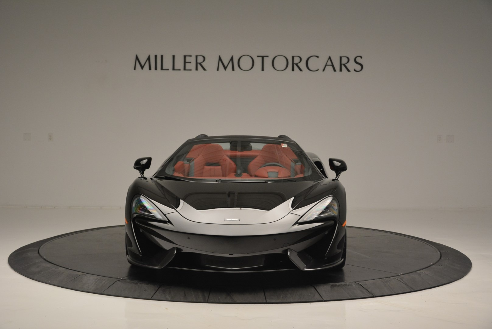 New 2019 McLaren 570S Spider For Sale In Greenwich, CT. Alfa Romeo of Greenwich, MC378 2522_p12