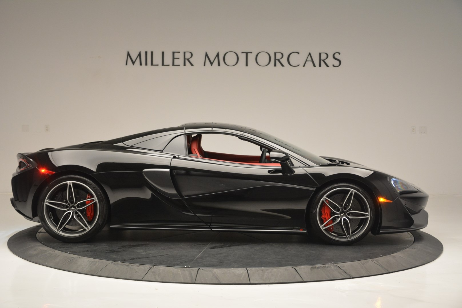 New 2019 McLaren 570S Spider For Sale In Greenwich, CT. Alfa Romeo of Greenwich, MC378 2522_p20