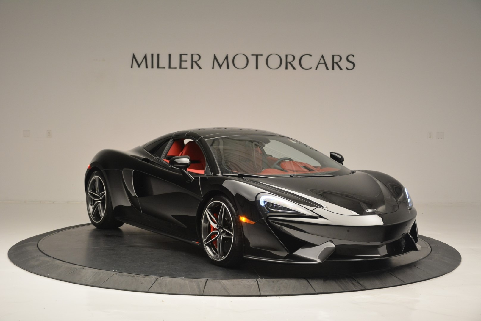 New 2019 McLaren 570S Spider For Sale In Greenwich, CT. Alfa Romeo of Greenwich, MC378 2522_p21