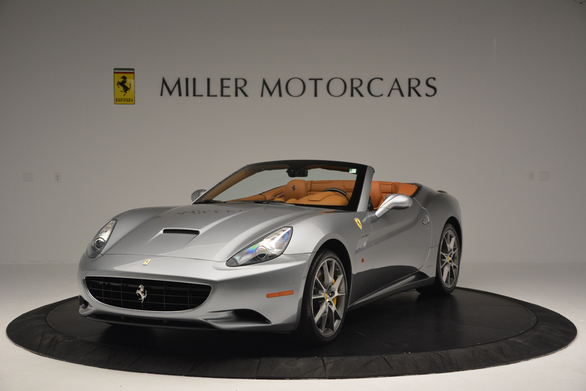 Used 2012 Ferrari California  For Sale In Greenwich, CT. Alfa Romeo of Greenwich, 4501 2524_main