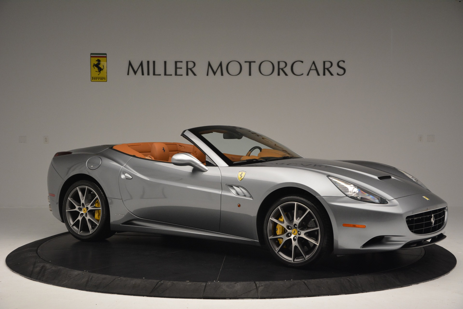 Used 2012 Ferrari California  For Sale In Greenwich, CT. Alfa Romeo of Greenwich, 4501 2524_p10