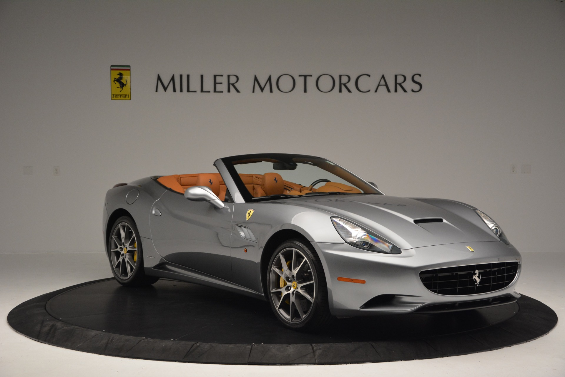 Used 2012 Ferrari California  For Sale In Greenwich, CT. Alfa Romeo of Greenwich, 4501 2524_p11