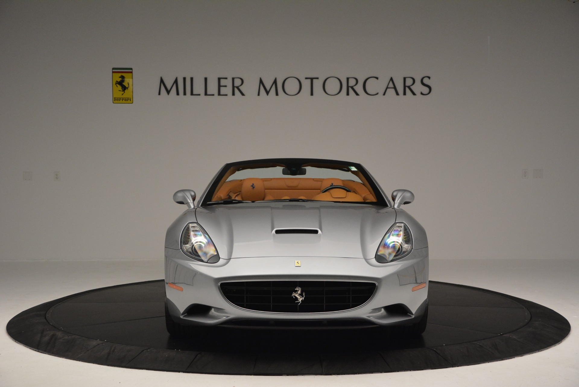 Used 2012 Ferrari California  For Sale In Greenwich, CT. Alfa Romeo of Greenwich, 4501 2524_p12