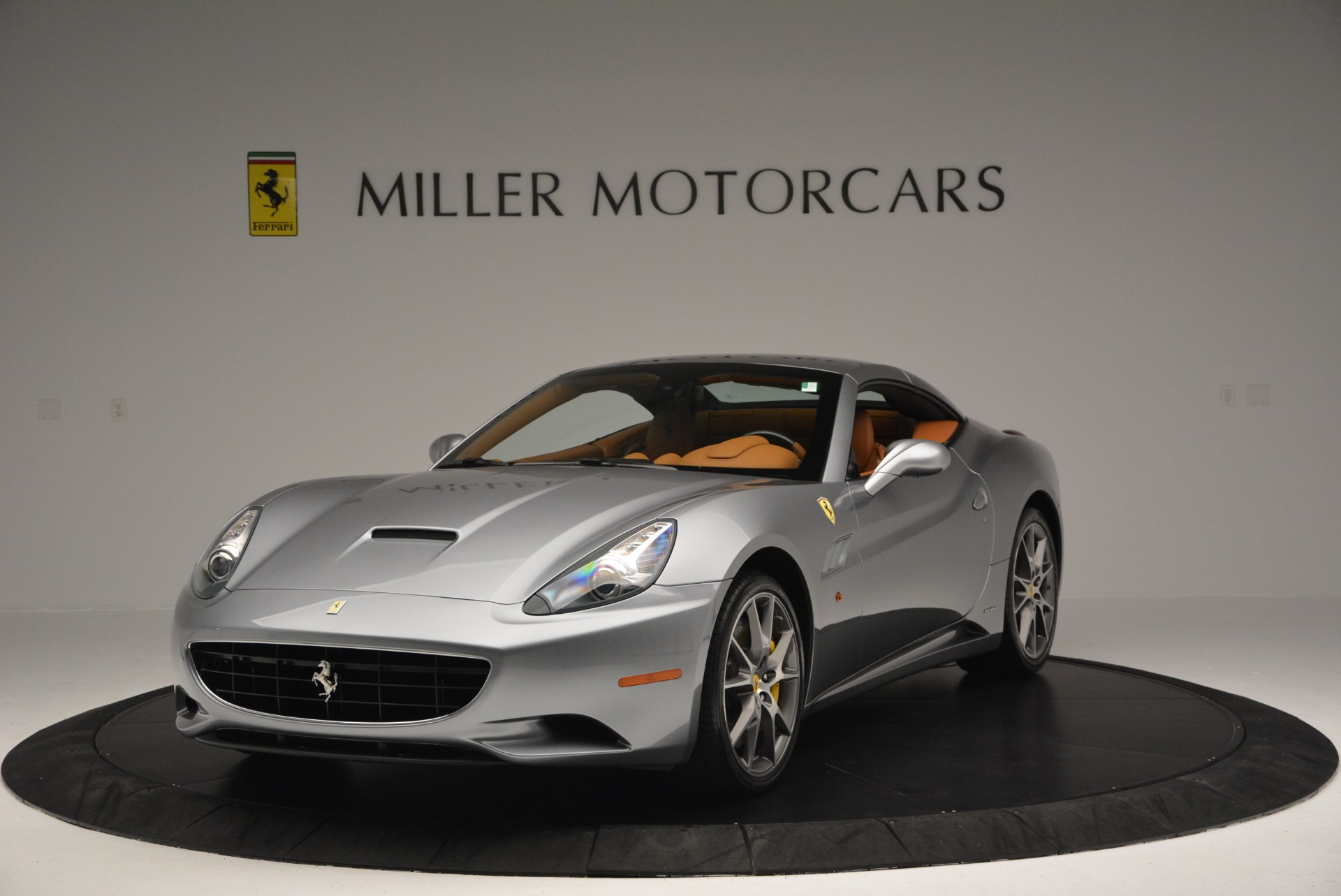 Used 2012 Ferrari California  For Sale In Greenwich, CT. Alfa Romeo of Greenwich, 4501 2524_p13