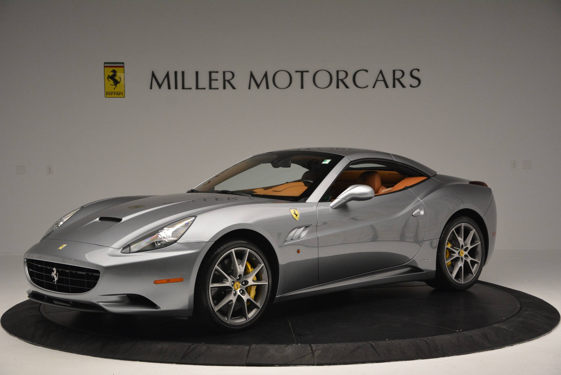 Used 2012 Ferrari California  For Sale In Greenwich, CT. Alfa Romeo of Greenwich, 4501 2524_p14