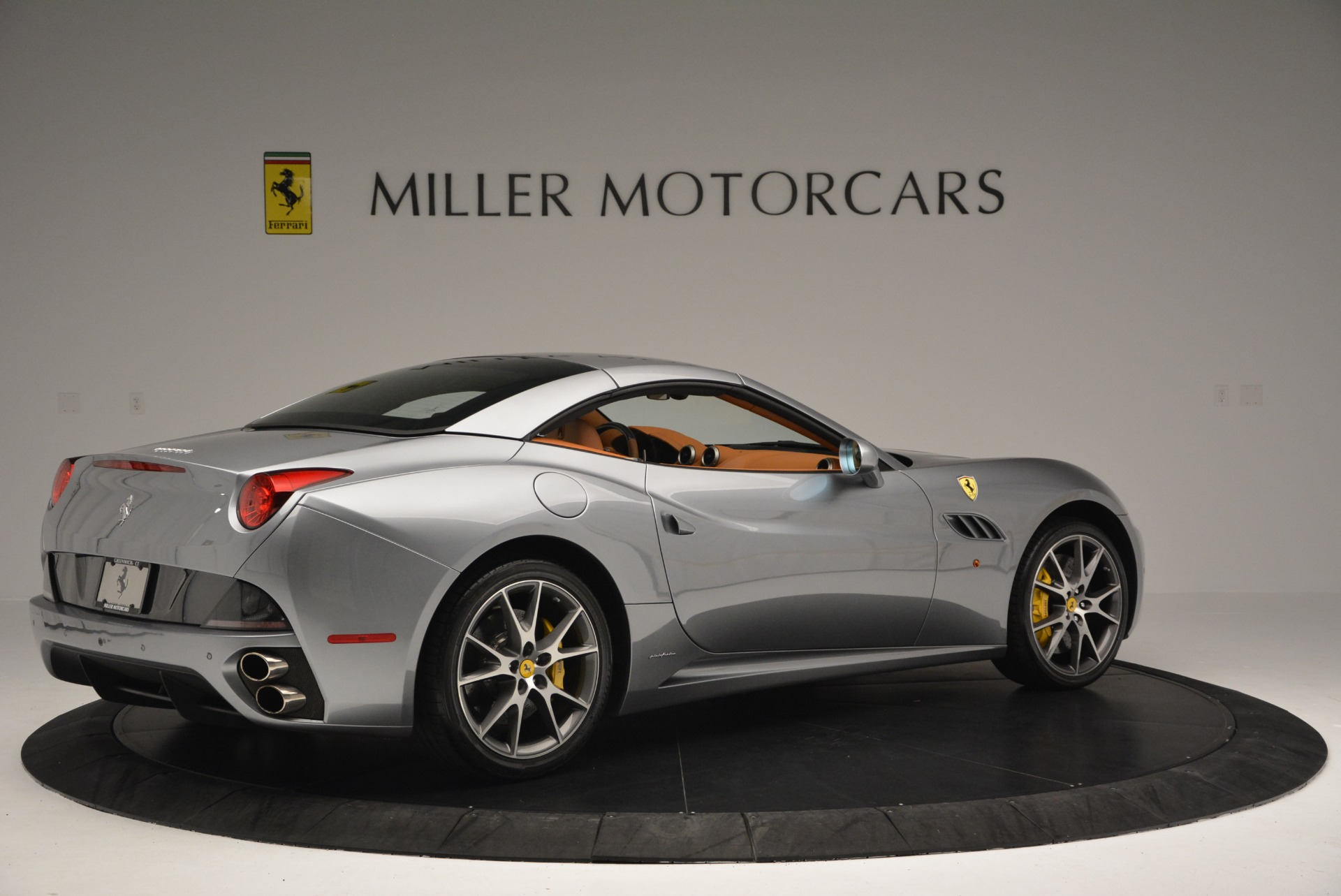 Used 2012 Ferrari California  For Sale In Greenwich, CT. Alfa Romeo of Greenwich, 4501 2524_p20