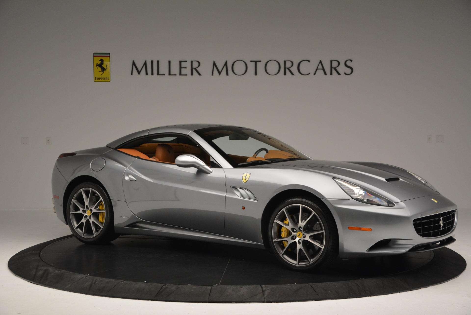 Used 2012 Ferrari California  For Sale In Greenwich, CT. Alfa Romeo of Greenwich, 4501 2524_p22