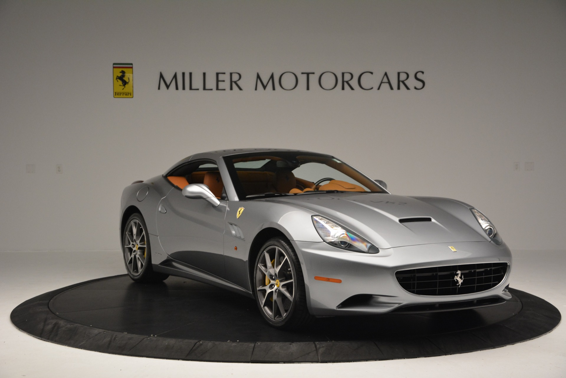 Used 2012 Ferrari California  For Sale In Greenwich, CT. Alfa Romeo of Greenwich, 4501 2524_p23