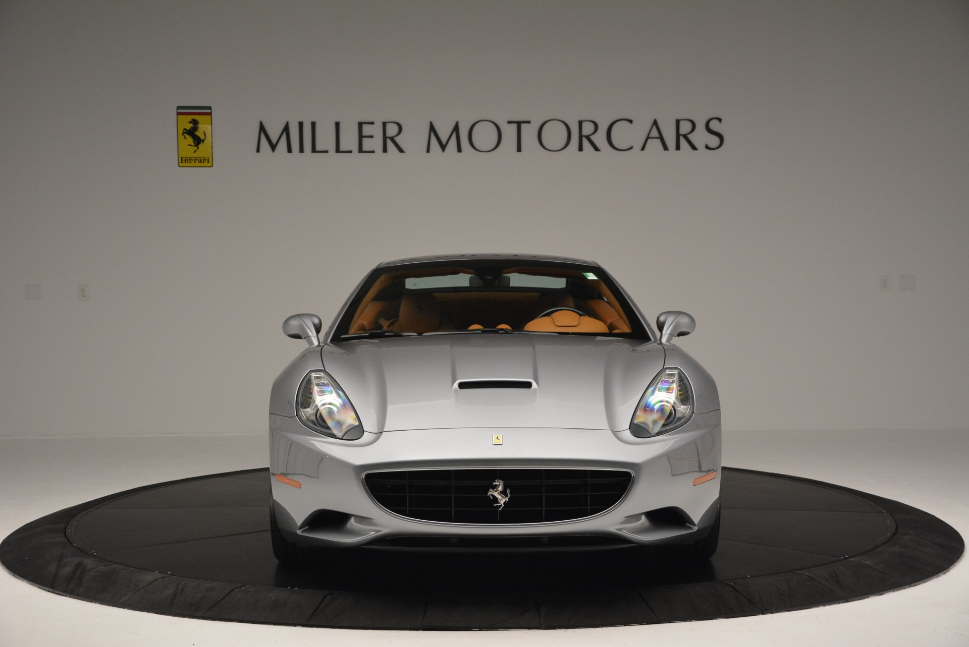 Used 2012 Ferrari California  For Sale In Greenwich, CT. Alfa Romeo of Greenwich, 4501 2524_p24