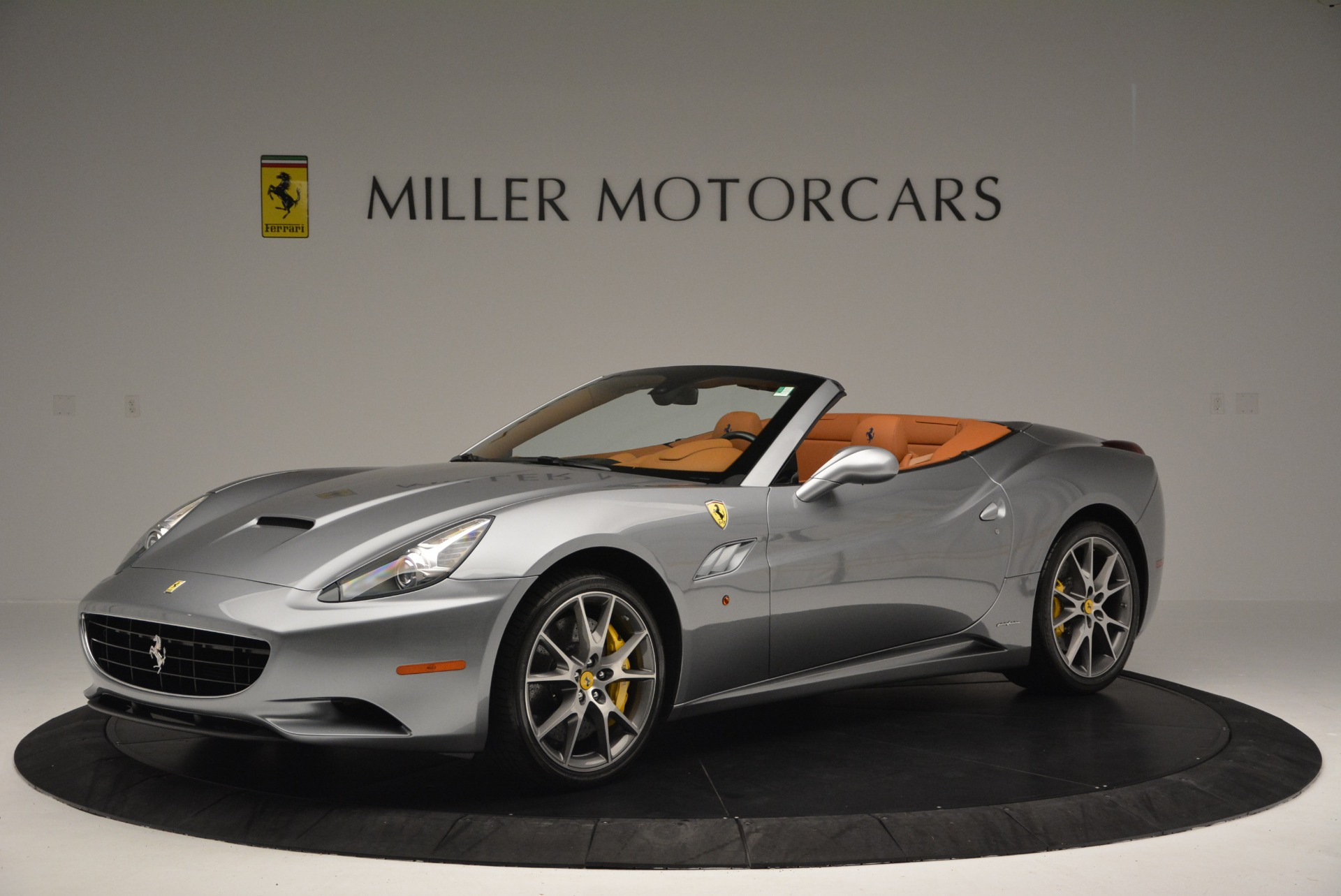 Used 2012 Ferrari California  For Sale In Greenwich, CT. Alfa Romeo of Greenwich, 4501 2524_p2