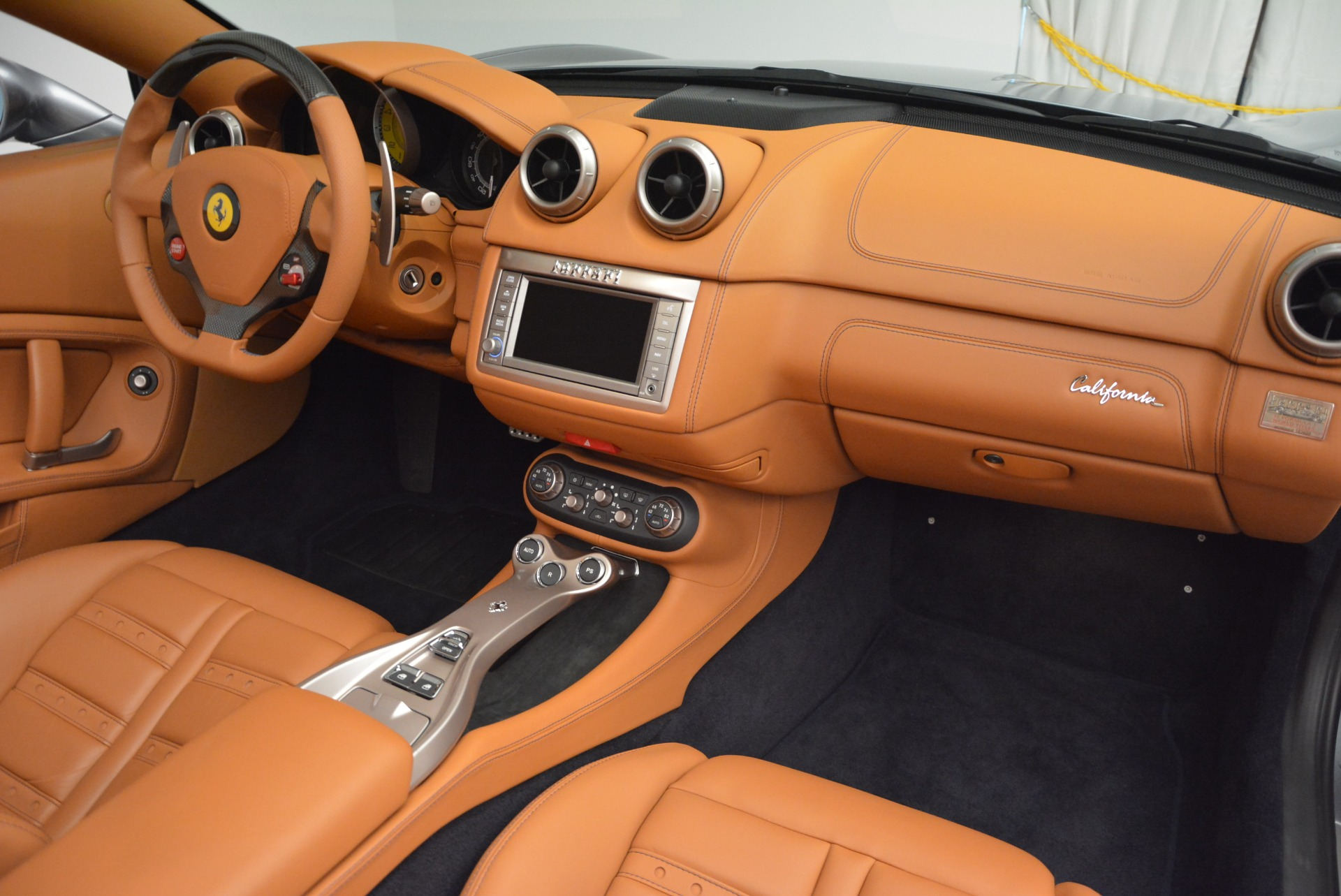 Used 2012 Ferrari California  For Sale In Greenwich, CT. Alfa Romeo of Greenwich, 4501 2524_p30