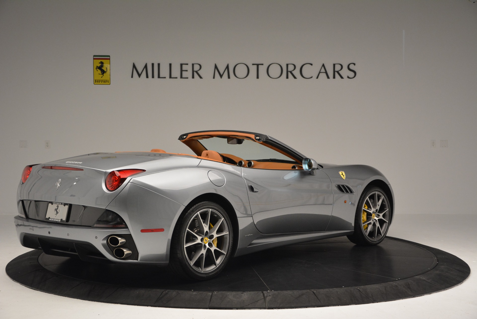 Used 2012 Ferrari California  For Sale In Greenwich, CT. Alfa Romeo of Greenwich, 4501 2524_p8