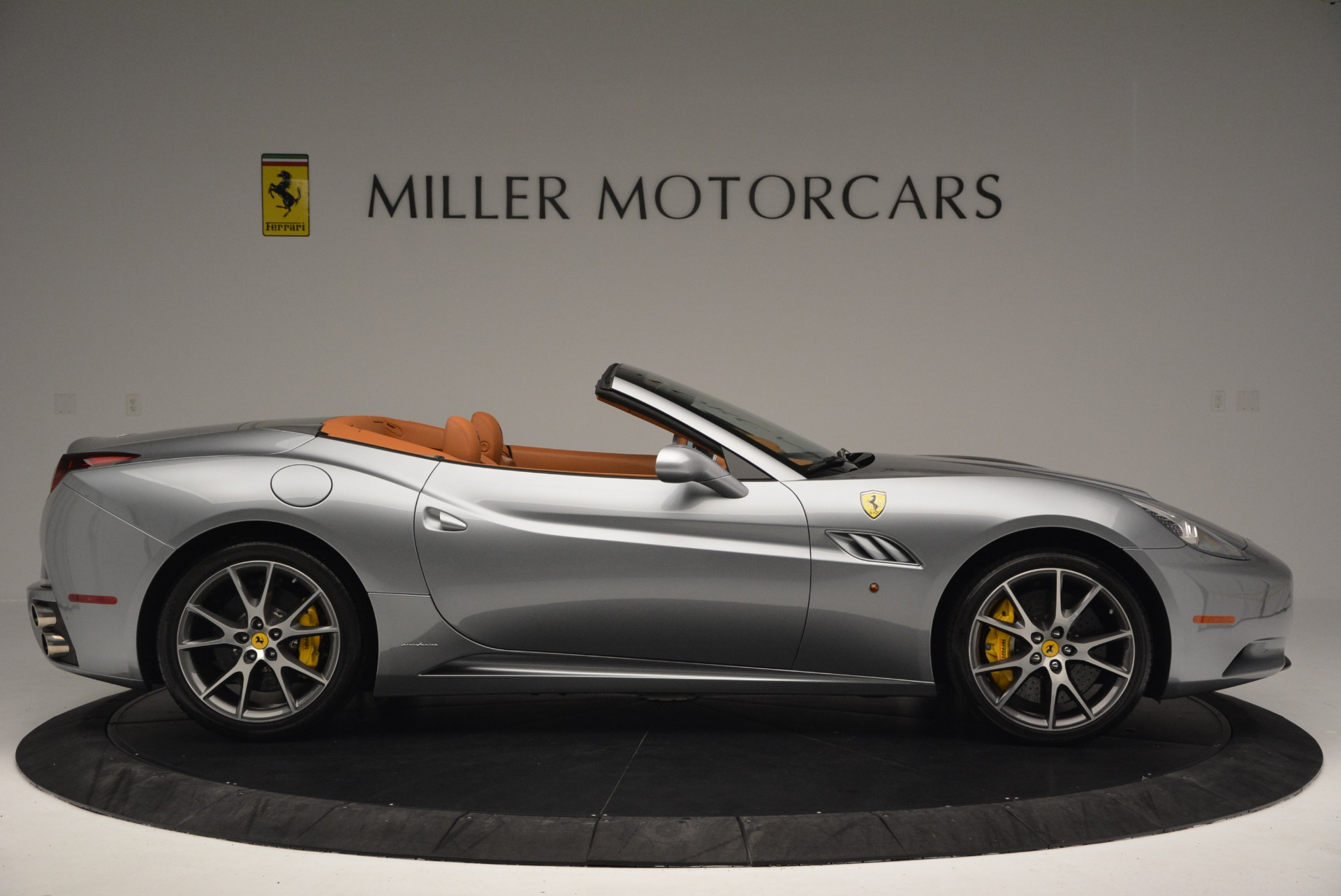 Used 2012 Ferrari California  For Sale In Greenwich, CT. Alfa Romeo of Greenwich, 4501 2524_p9