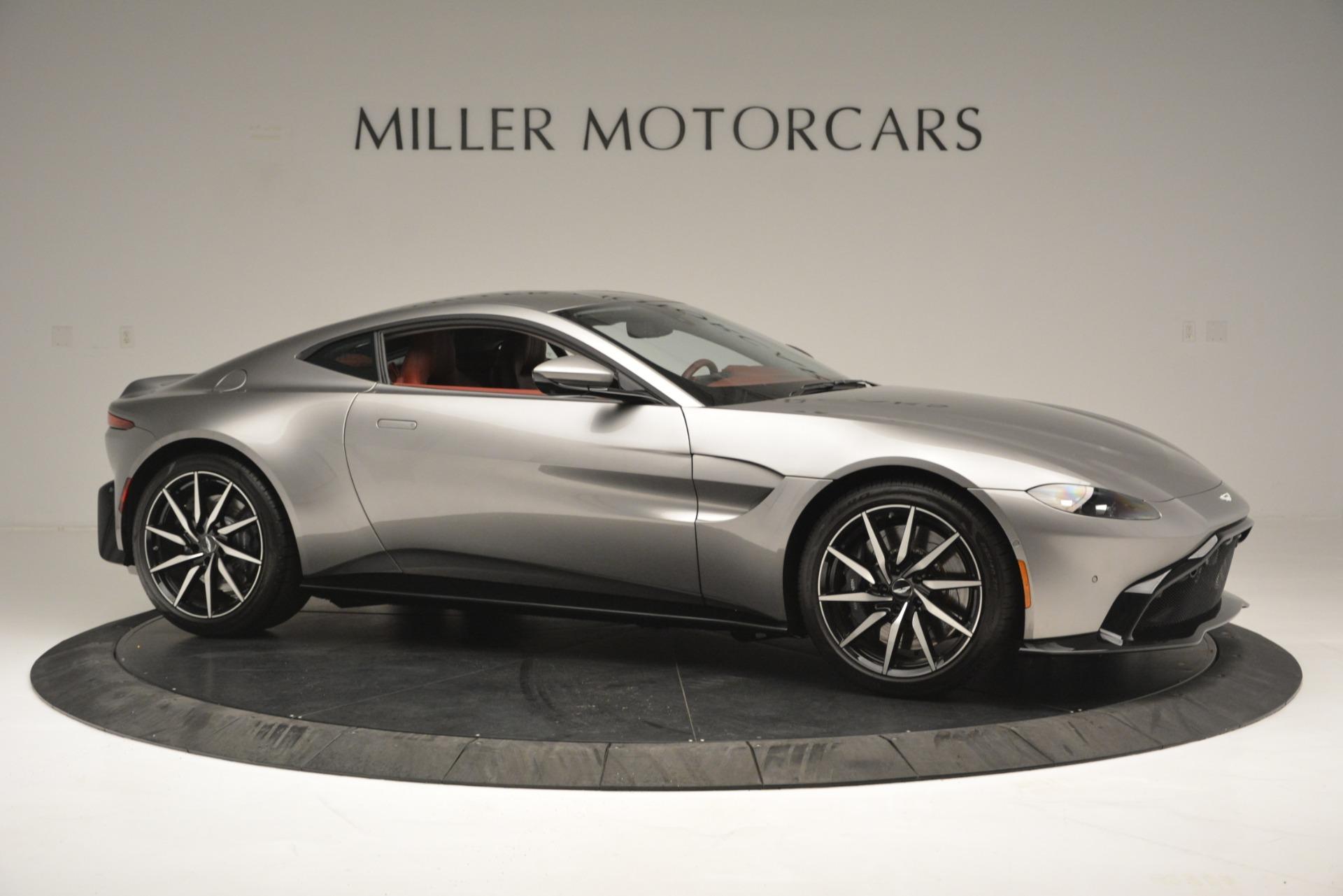 New 2019 Aston Martin Vantage  For Sale In Greenwich, CT. Alfa Romeo of Greenwich, A1319 2528_p10