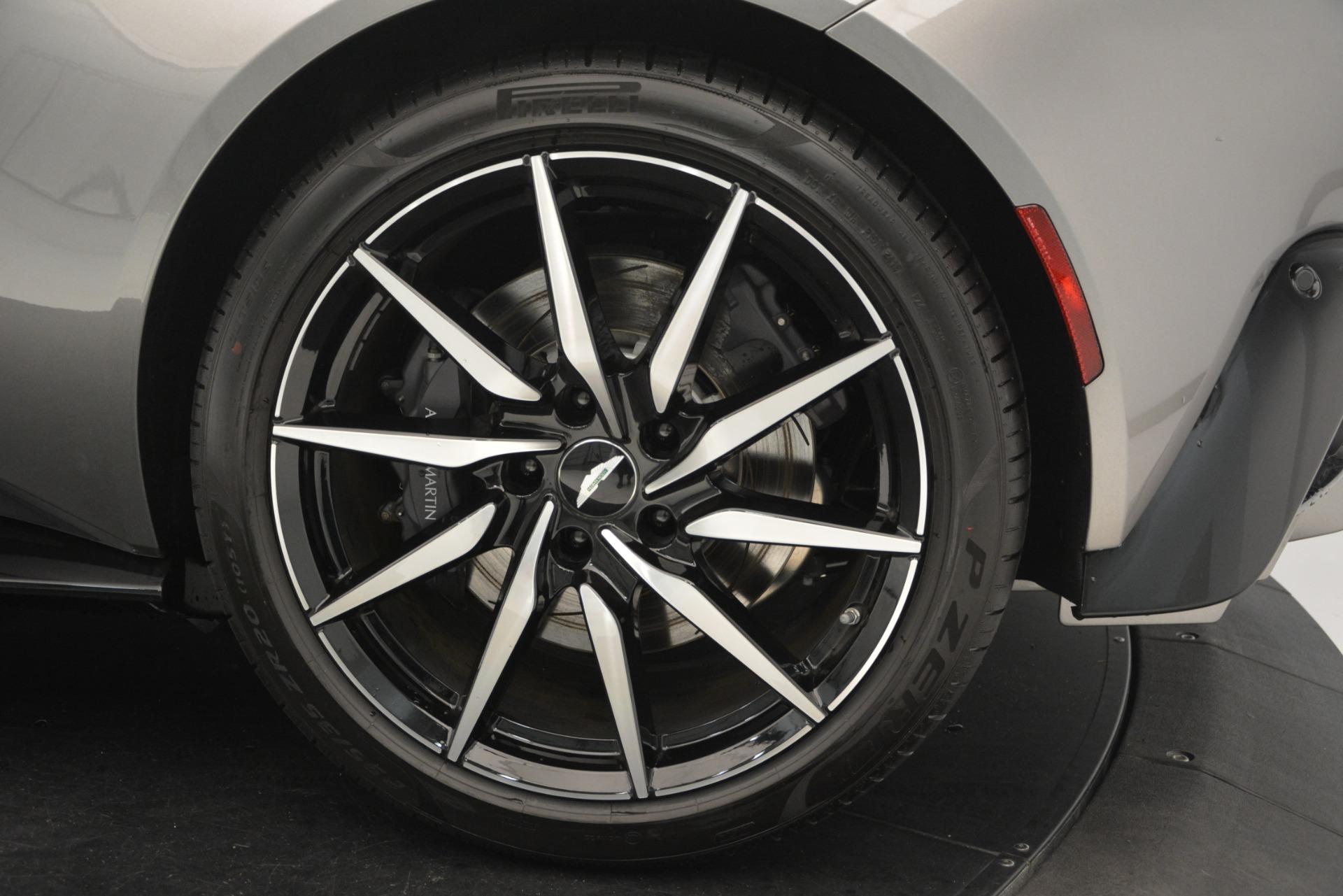 New 2019 Aston Martin Vantage  For Sale In Greenwich, CT. Alfa Romeo of Greenwich, A1319 2528_p18