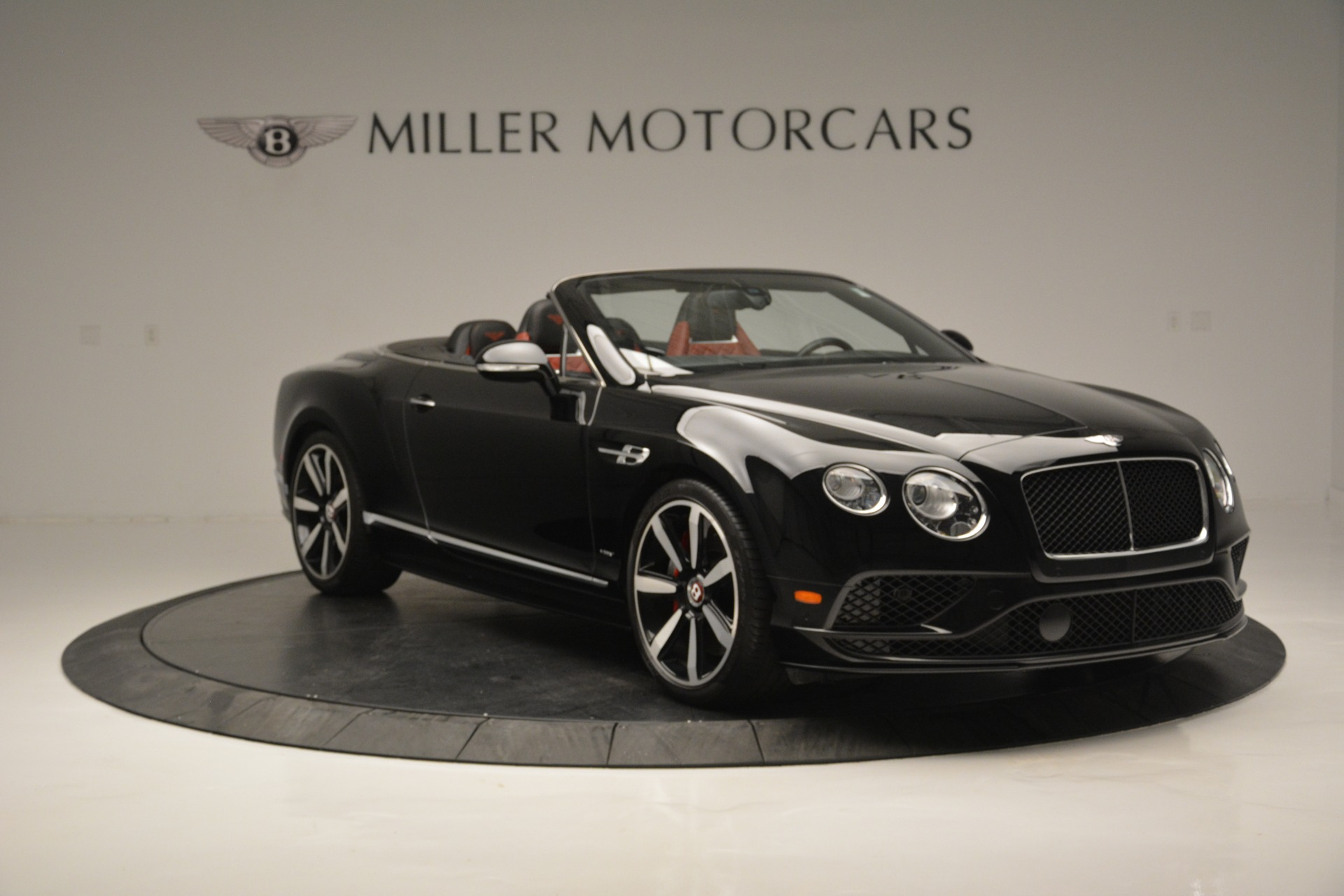 Used 2016 Bentley Continental GT V8 S For Sale In Greenwich, CT. Alfa Romeo of Greenwich, 7423 2530_p11