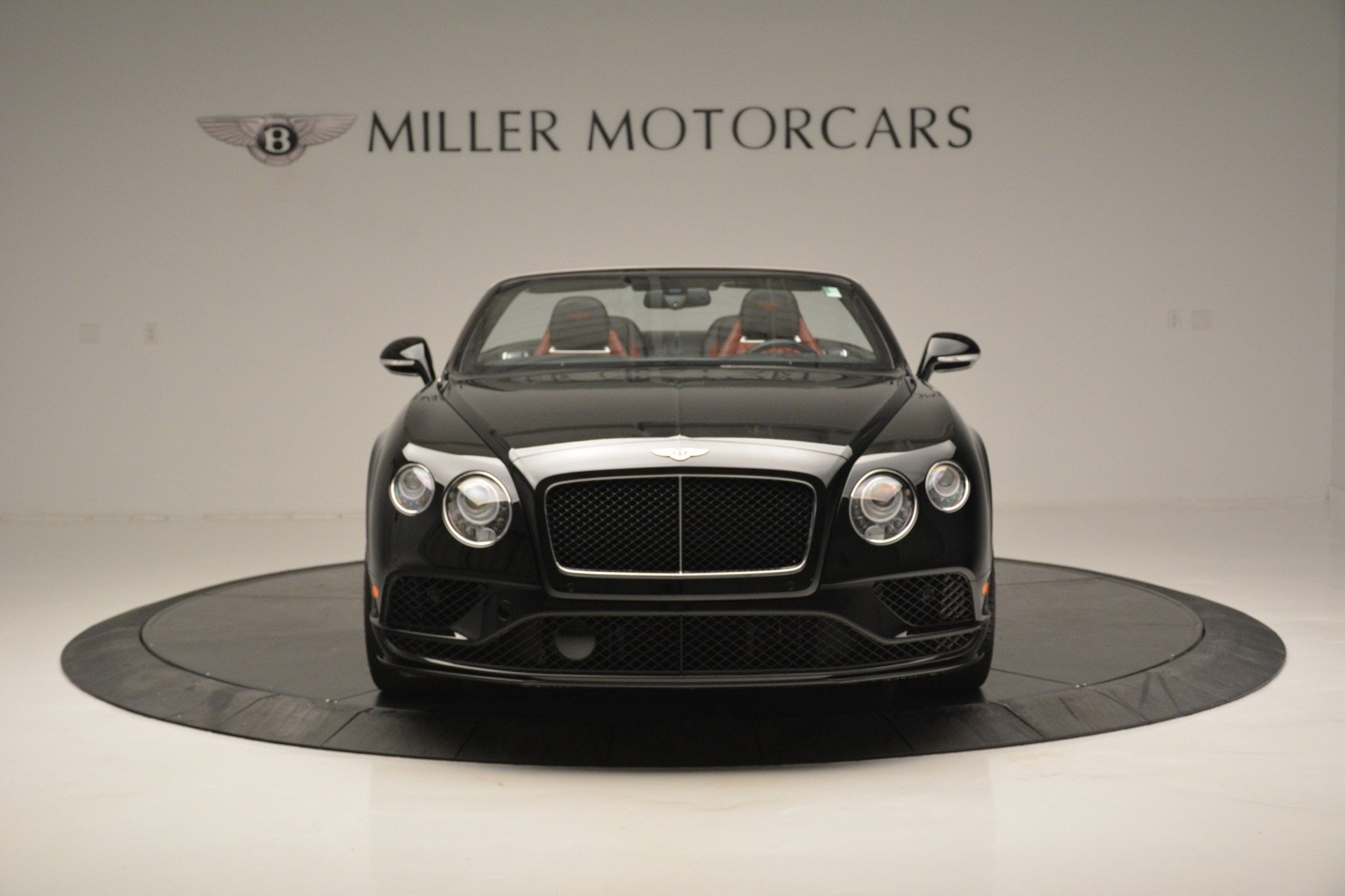 Used 2016 Bentley Continental GT V8 S For Sale In Greenwich, CT. Alfa Romeo of Greenwich, 7423 2530_p12