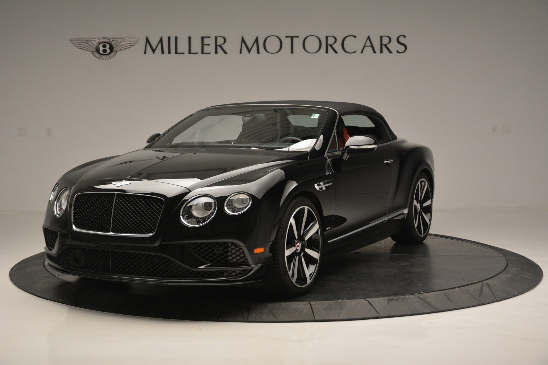 Used 2016 Bentley Continental GT V8 S For Sale In Greenwich, CT. Alfa Romeo of Greenwich, 7423 2530_p13