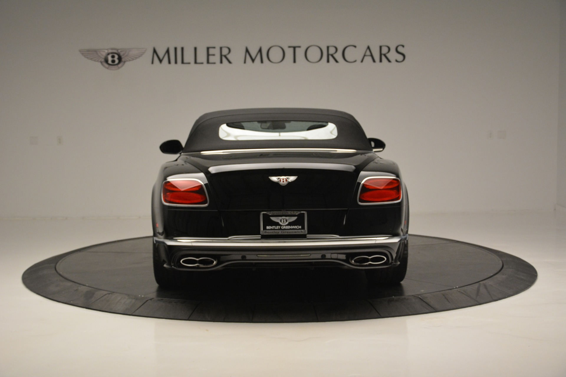 Used 2016 Bentley Continental GT V8 S For Sale In Greenwich, CT. Alfa Romeo of Greenwich, 7423 2530_p16