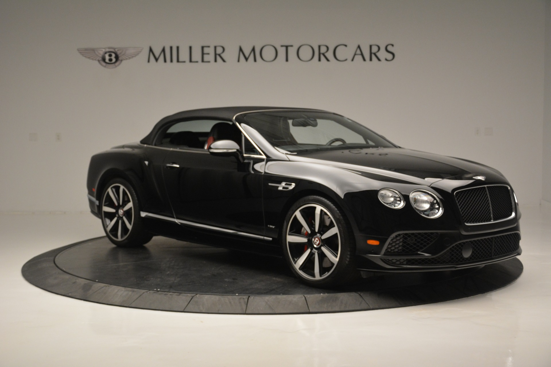 Used 2016 Bentley Continental GT V8 S For Sale In Greenwich, CT. Alfa Romeo of Greenwich, 7423 2530_p19