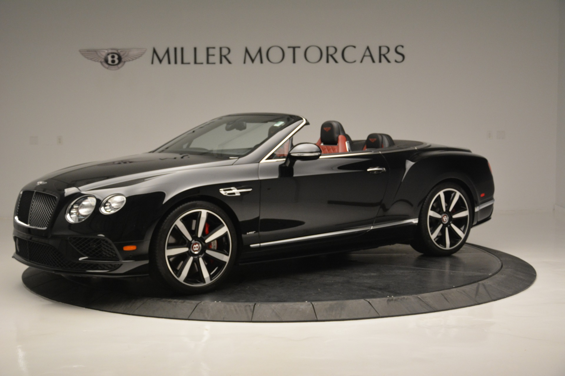 Used 2016 Bentley Continental GT V8 S For Sale In Greenwich, CT. Alfa Romeo of Greenwich, 7423 2530_p2