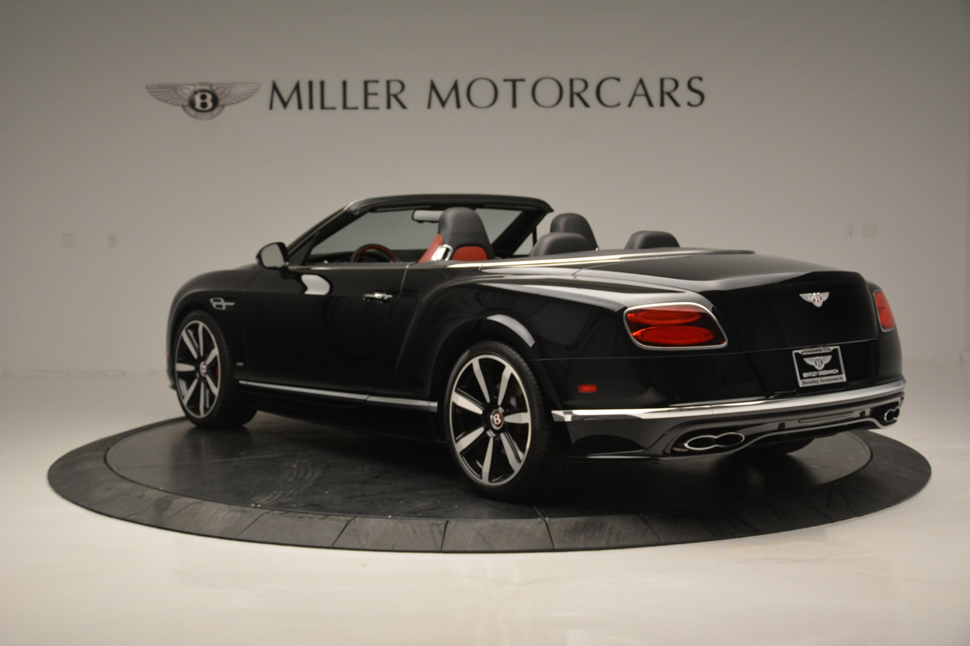 Used 2016 Bentley Continental GT V8 S For Sale In Greenwich, CT. Alfa Romeo of Greenwich, 7423 2530_p5