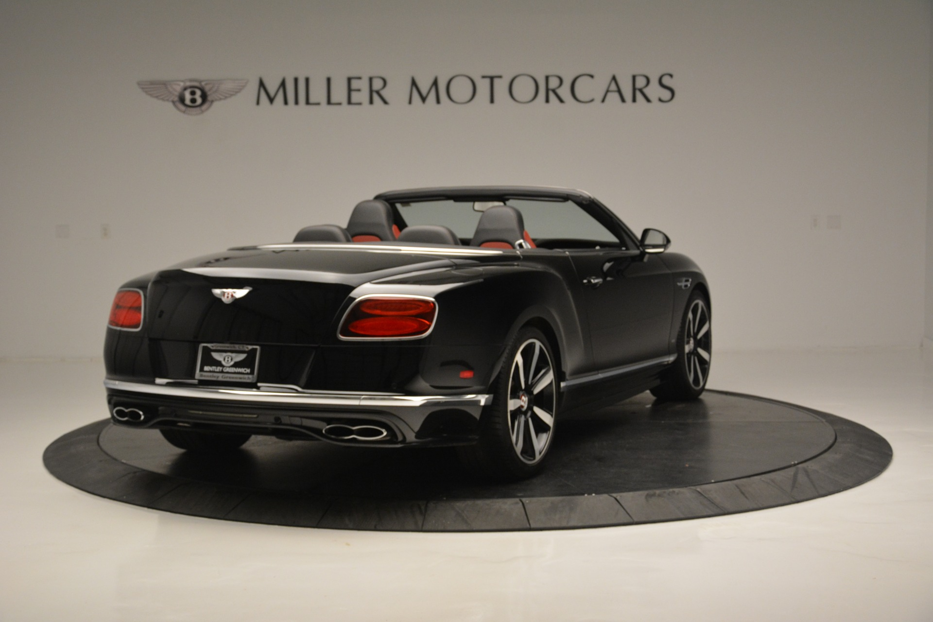 Used 2016 Bentley Continental GT V8 S For Sale In Greenwich, CT. Alfa Romeo of Greenwich, 7423 2530_p7