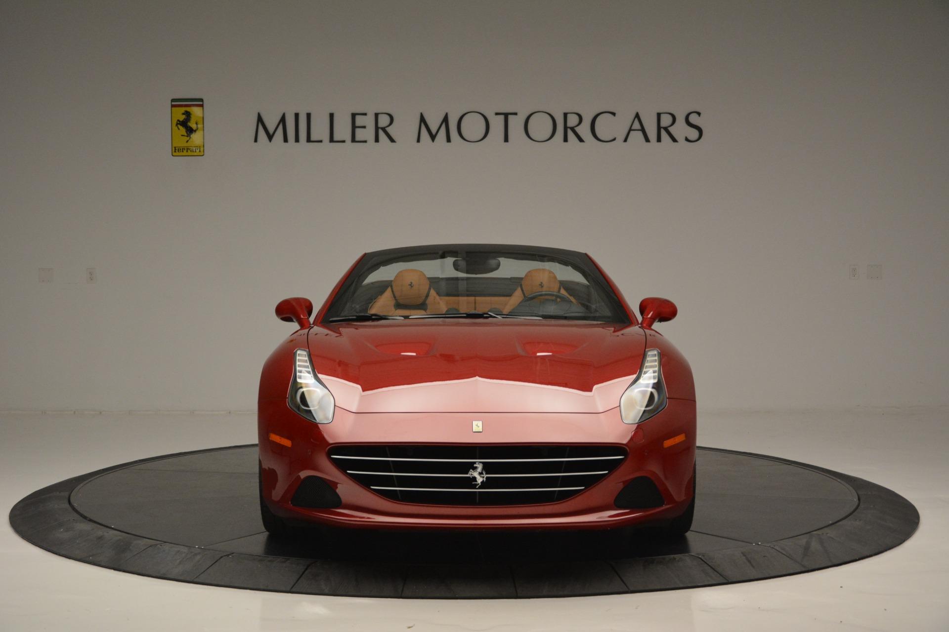 Used 2016 Ferrari California T  For Sale In Greenwich, CT. Alfa Romeo of Greenwich, 4518 2534_p12