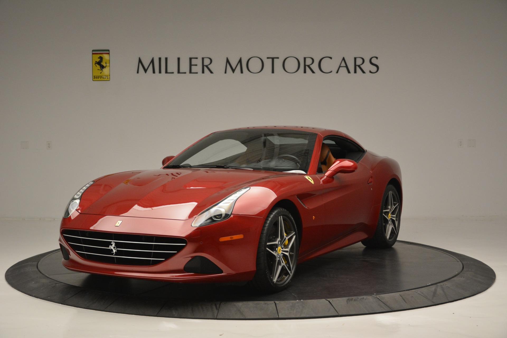 Used 2016 Ferrari California T  For Sale In Greenwich, CT. Alfa Romeo of Greenwich, 4518 2534_p13