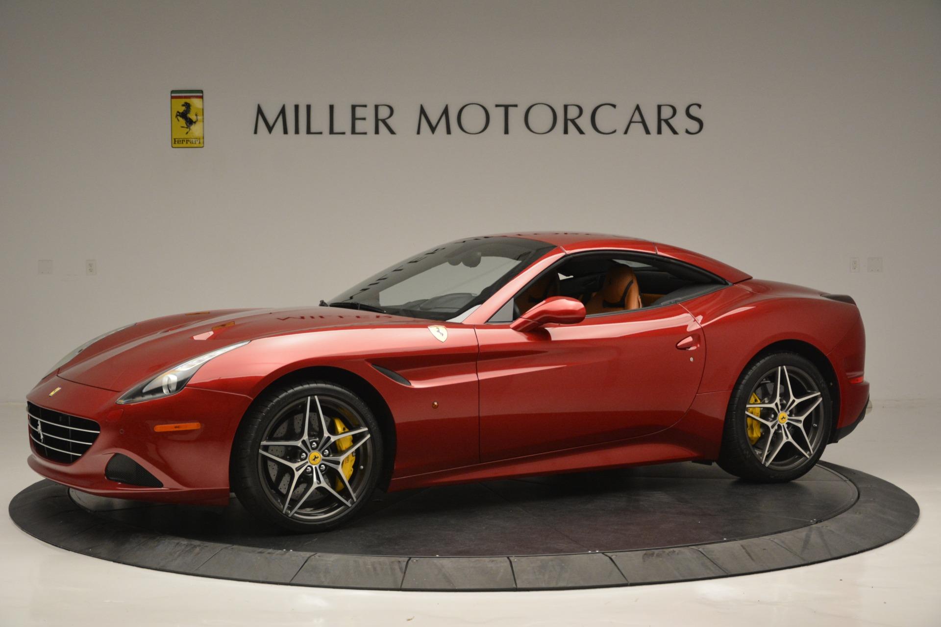 Used 2016 Ferrari California T  For Sale In Greenwich, CT. Alfa Romeo of Greenwich, 4518 2534_p14