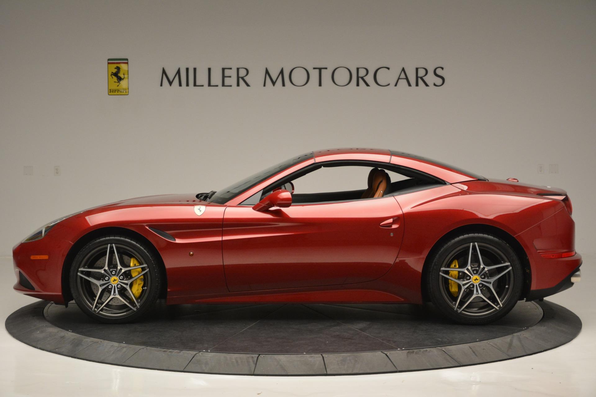 Used 2016 Ferrari California T  For Sale In Greenwich, CT. Alfa Romeo of Greenwich, 4518 2534_p15